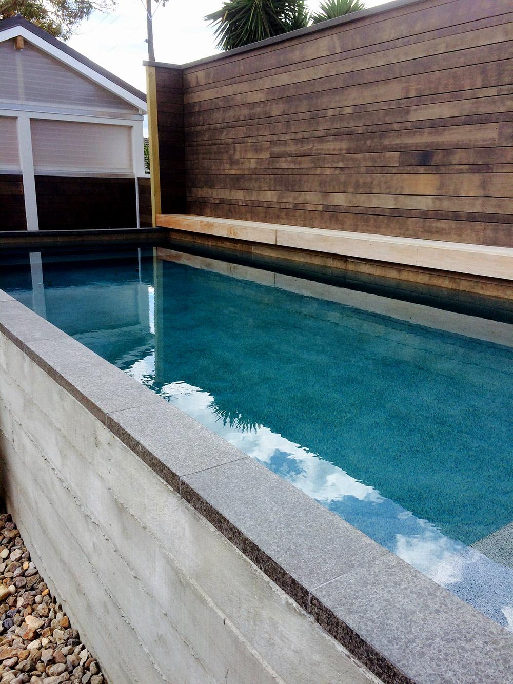 Custom Built Swimming Pools Specialising In Concrete Pools